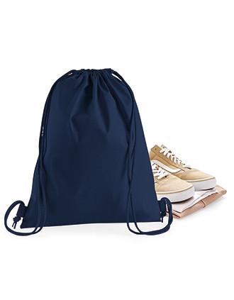 Sporttasche aus Premium-Baumwolle