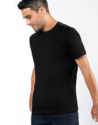 Kurzarm-T-Shirt DayToDay
