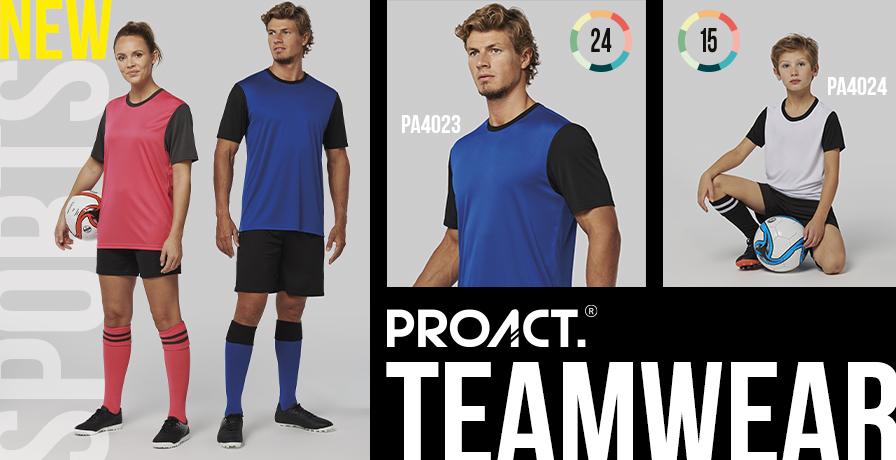 PROACT® Teamwear