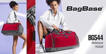 Bag Base - Sporttasche Athleisure